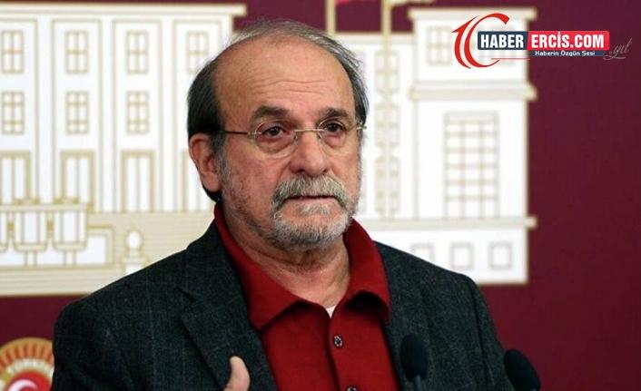 Kürkçü: AKP 2004'ten beri doğalgaz keşfediyor