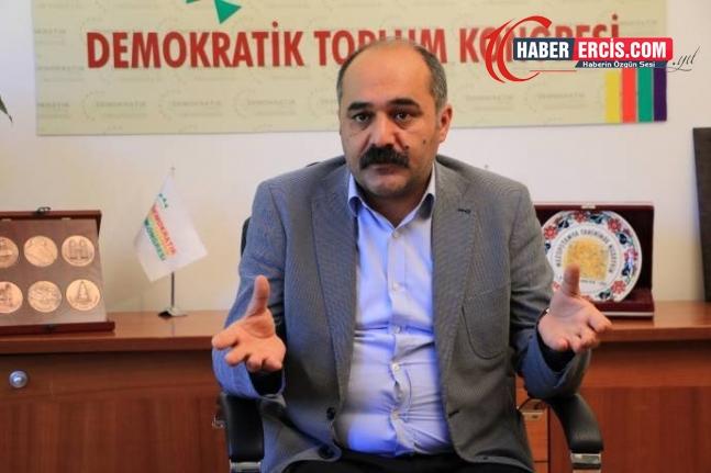 Öztürk: Türkiye'nin çok acil onurlu bir barışa ihtiyacı var