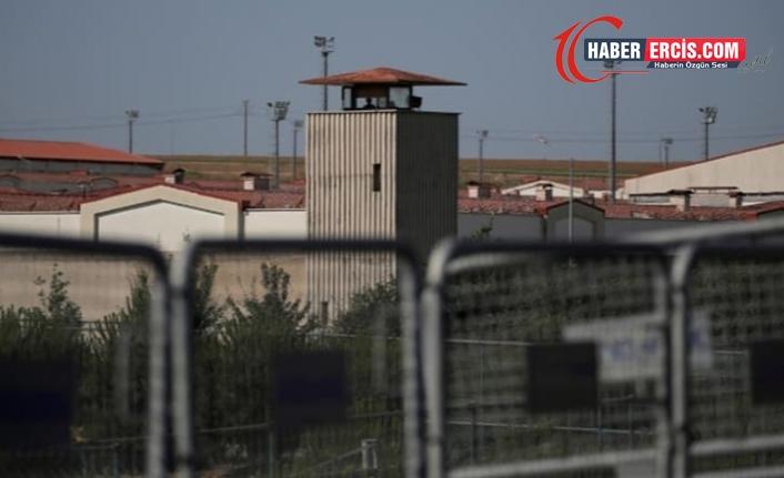 112 cezaevinde 'pandemi' raporu