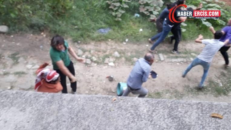130 Karadenizli: Irkçı saldırılar Kürt sorunundan bağımsız değildir