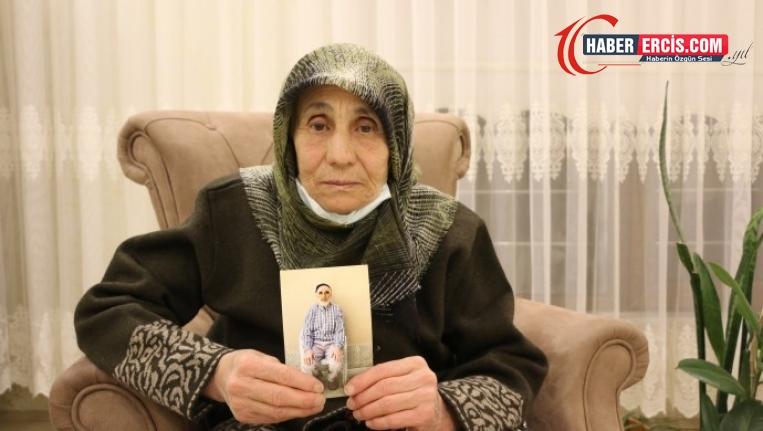 76 yaşındaki hasta tutuklunun sağlık sorunları ağırlaşıyor
