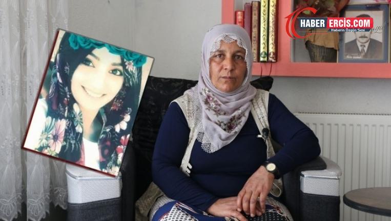 Ağrı'da ölümü aydınlatılmayan Pakize'nin annesi: Eşi sorumlu