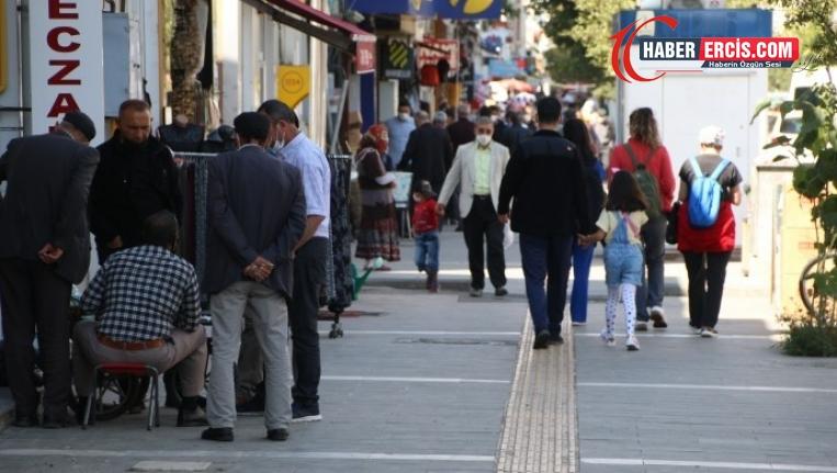 AKP ve MHP Kars seçmeninden Bilgen tepkisi: Hukuksuzluk, üzgünüz