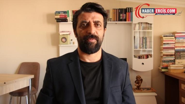 Candemir: Gazetecilere gözdağı vermek istiyorlar