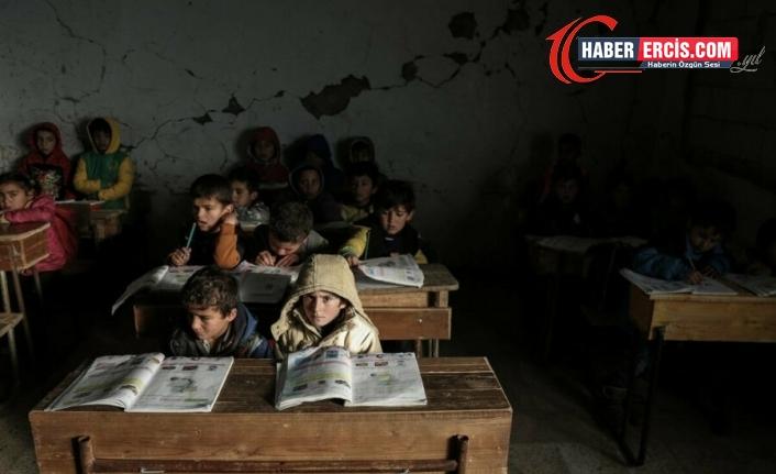 Eğitimde 'yoksunluk': Kürt illeri birinci sırada