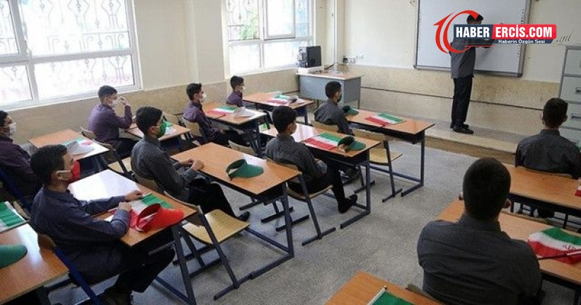 İran'da okula gitme zorunluluğu kaldırıldı