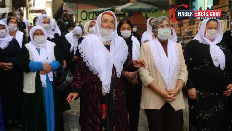 Kadınlar Hakkari'den seslendi: Barış deklarasyonunun sesi olalım