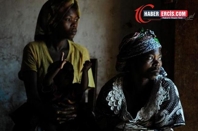 Kongo'da DSÖ yetkilileri kadınlara tecavüz mü etti?