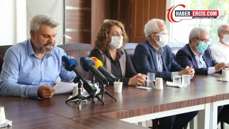 Kürdistani İttifak'tan iktidara: Diyalog yollarını tıkamayın