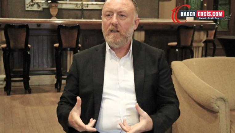 Temelli: Türkiye koşar adım diktatörlüğe gidiyor, biz Üçüncü Yol yaratıyoruz