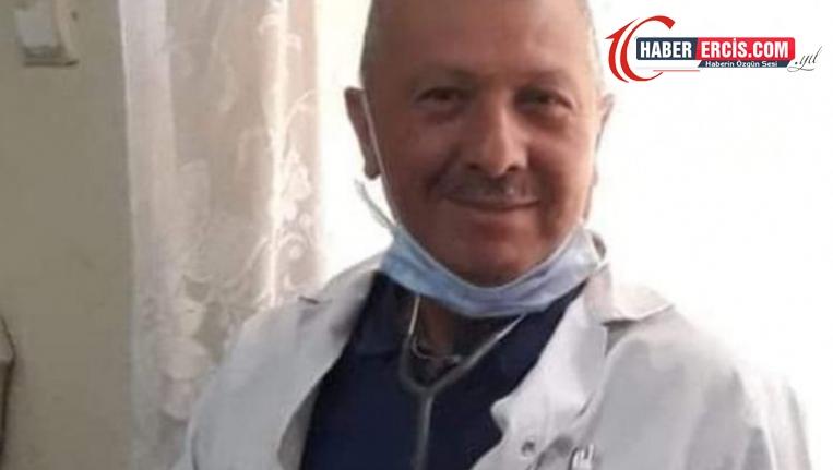 Urfa'da bir Doktor, Ankara'da ise bir sağlıkçı virüsten hayatını kaybetti