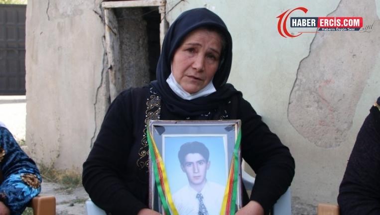 Van'da Gencer'in mektubu aileye verilmiyor: İntihar ettiğine inanmıyoruz