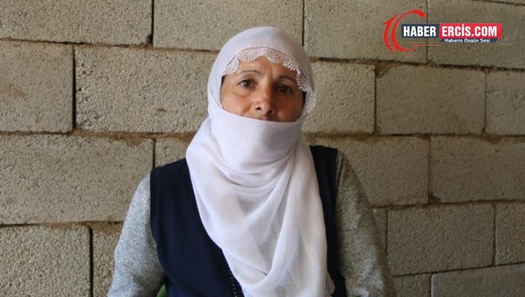 Van'da oğlu açlık grevine giren anne: Talepler karşılanmazsa ben de greve başlayacağım