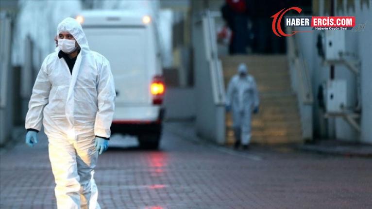 Van'da pandemi kısıtlaması