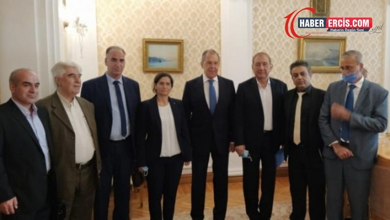 Yılmaz: Moskova'daki fotoğraf Türkiye ve ABD'ye mesaj