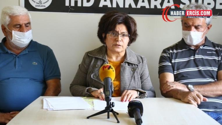 '14 tutuklu yaşamını yitirdi, 51'i işkence gördü'