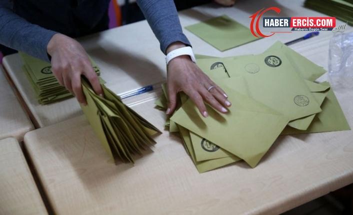 AKP dönemindeki 5 seçimden 3'ü erken seçim