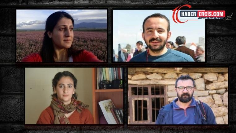 Avrupa Konseyi: Gazetecilere yönelik tutuklama birinci derecede tehdittir