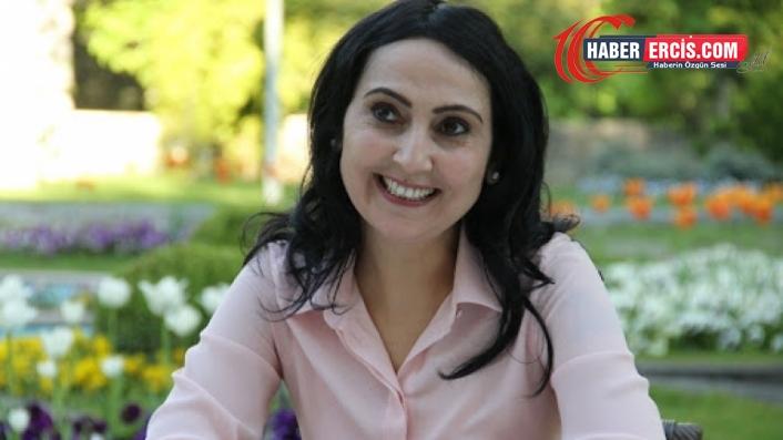 AYM, Yüksekdağ'ın cezaevi görüşmelerinin kayıt altına alınmasında ihlal görmedi