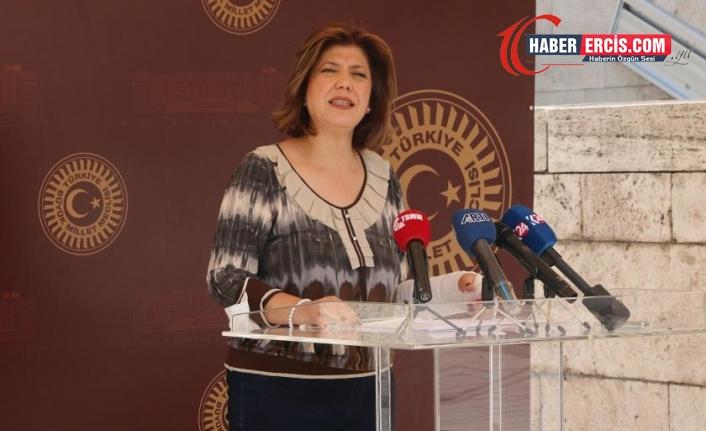 Beştaş: AKP'nin ekonomi politikası çöküşün adıdır