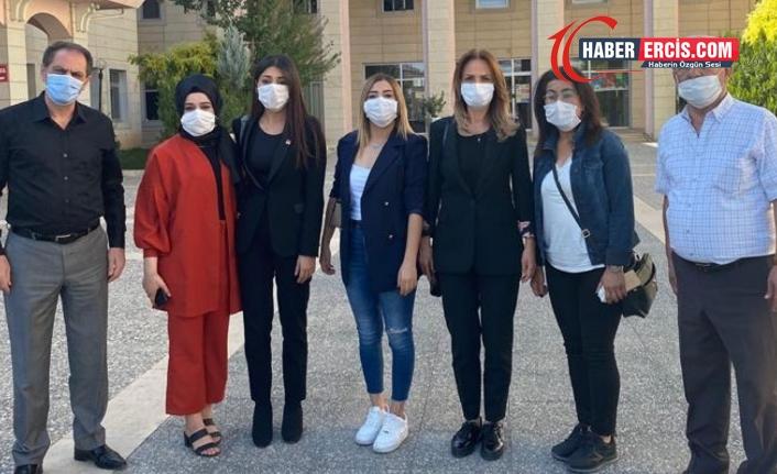CHP'li Nazlıaka: Musa Orhan gerekli cezayı almalıdır