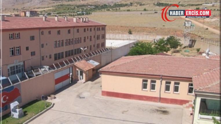 Elbistan Cezaevi'nde tüm tutuklular koronaya yakalandı