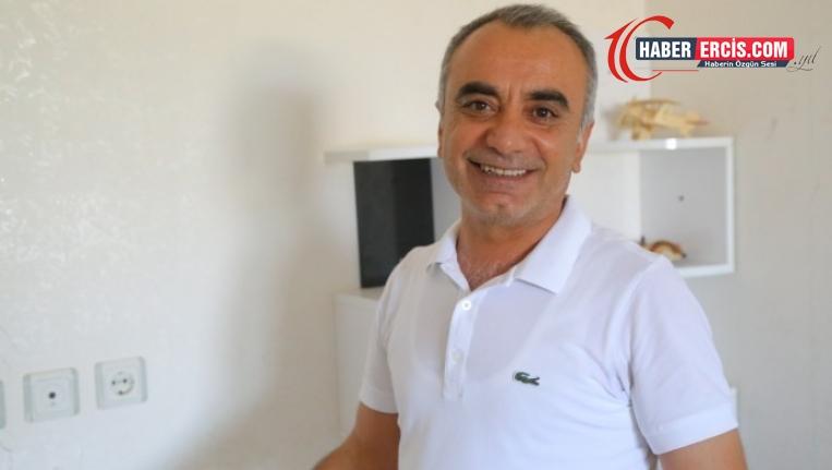 Eski Belediye Eşbaşkanı Kök'e 6 yıl ceza