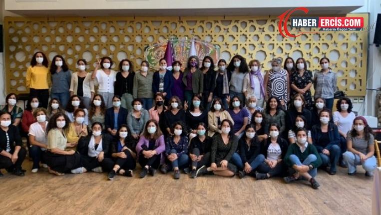 HDP Kadın Meclisi İstanbul'da toplandı