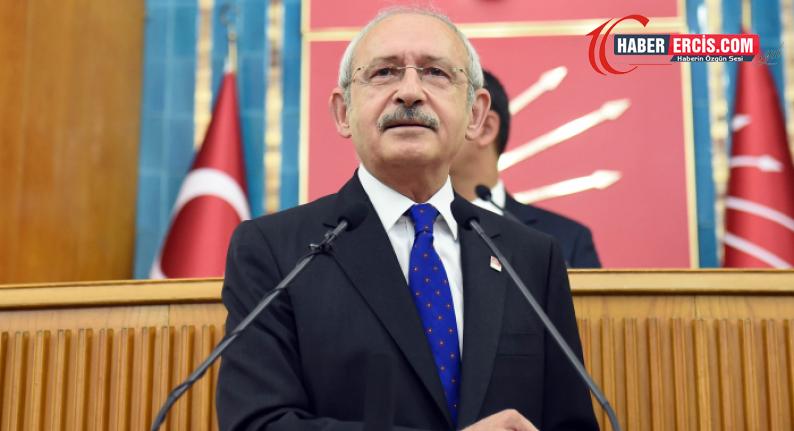 Kılıçdaroğlu: Siz çıkmış yoksulluk için 'sabredin' diyorsunuz