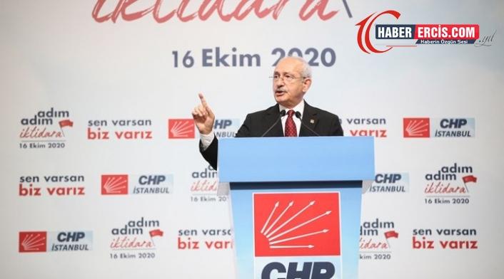 Kılıçdaroğlu: Olası seçim demokratlar ile diktatörler arasında geçecek