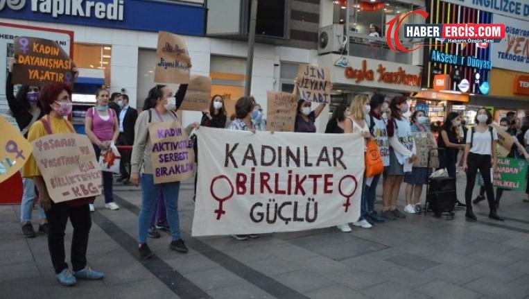 'Orhan'ın tutuksuz yargılanması, devletin kadına bakışının göstergesi'
