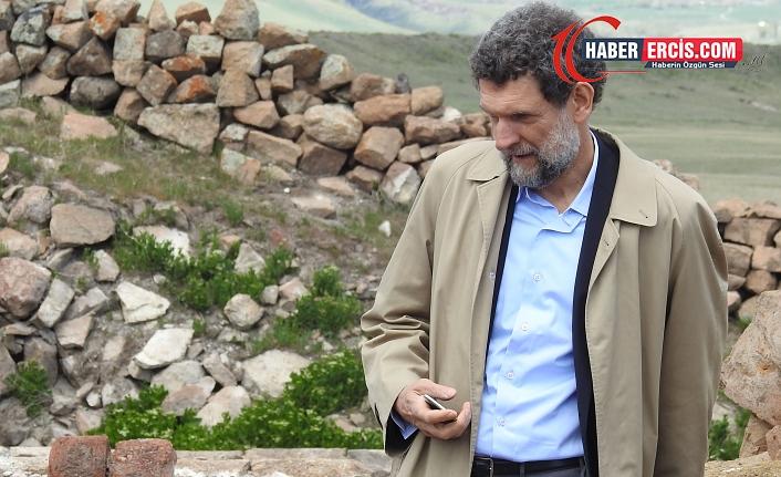 Osman Kavala hakkında 3 kez ağırlaştırılmış müebbet hapis istendi