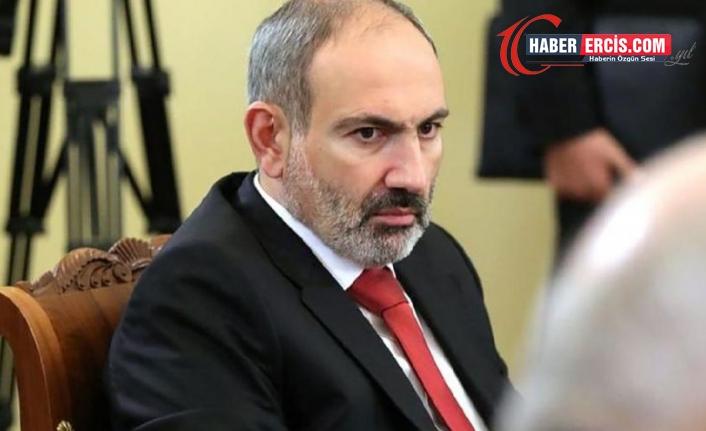 Paşinyan: Türkiye'nin aktif katılımı olmasaydı bu savaş başlamazdı
