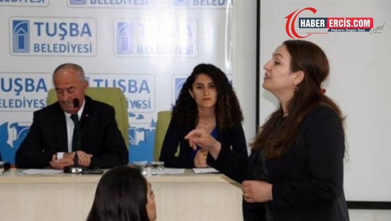 Tuşba Belediyesi'ne atanan AKP'li Akman 3 kızını kamuda işe yerleştirdi