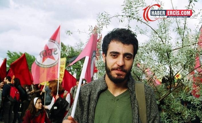 Van'da Mahkeme Suruç katliamında ölen Yunus Emre Şen'e 'örgüt üyesi' dedi