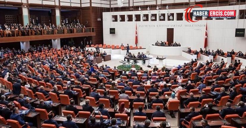 Van'da yurttaşların helikopterden atılması olayının araştırılmasını AKP-MHP reddetti