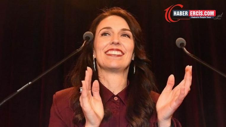 Yeni Zelanda'da Ardern yeniden başbakan seçildi