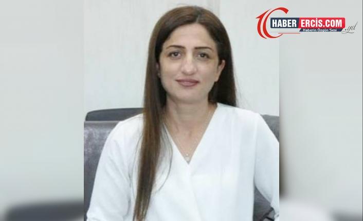 Yüksekova Belediyesi Eşbaşkanı Yaşar tahliye edilmedi