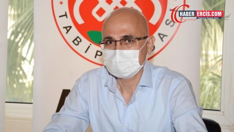 Adana Tabip Odası: Kentte pandemi servisleri tamamen doldu