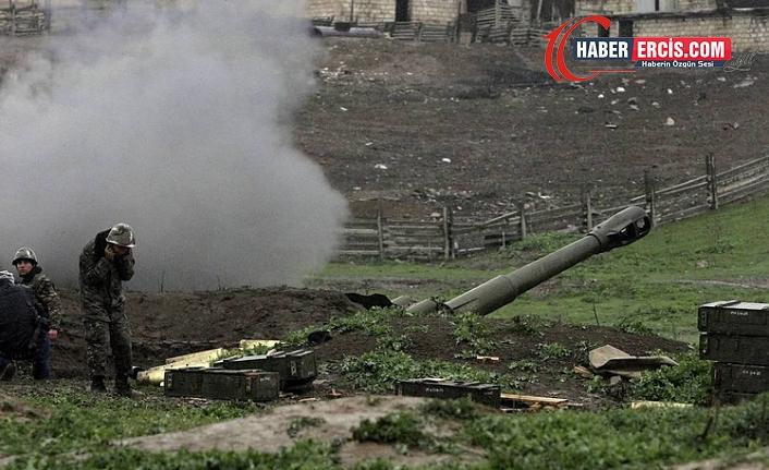 Aliyev 'Şuşa'yı ele geçirdik' dedi, Ermenistan yalanladı