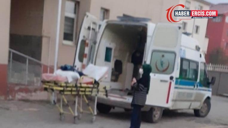 Askerlerin vurduğu kolber serbest bırakıldı