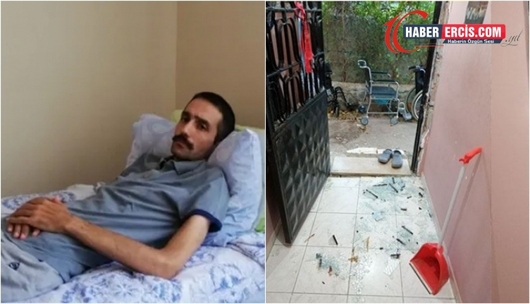 Avukat Aytaç Ünsal'ın tedavi gördüğü ev basıldı