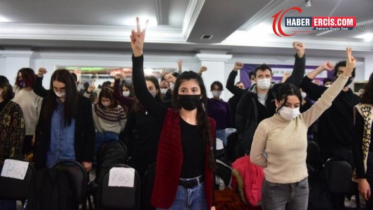 Birleşik Gençlik Meclisi kuruluşunu deklare etti