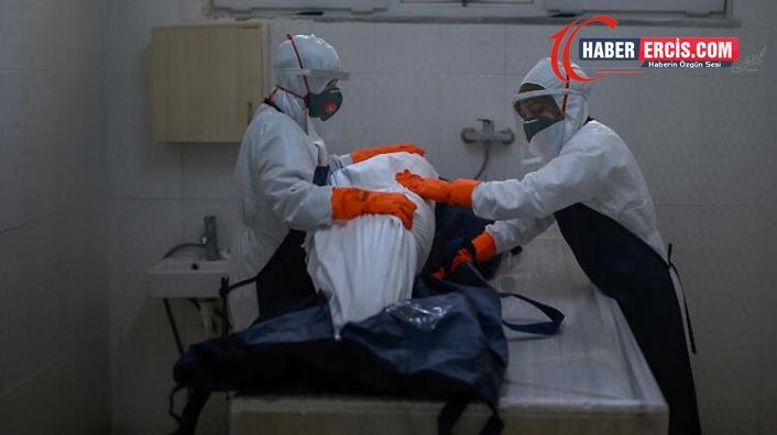 CHP'li Bülbül: Sağlık Bakanlığı vefat sayılarını vermeyin talimatı verdi