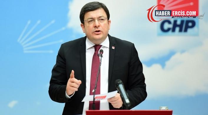 CHP: Mafya düzenini bitireceğiz