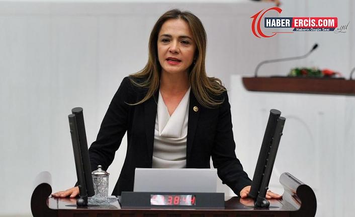 CHP'li İlgezdi: Kişi başı 157 lira ile vatandaşı hangi hastalıktan koruyacaksınız?