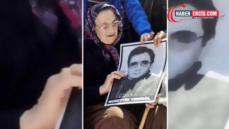 Cumartesi Annesi Zeycan Yedigöl yaşamını yitirdi