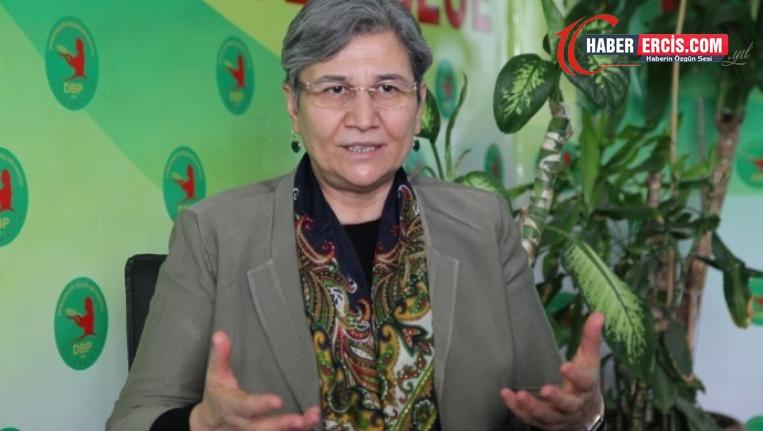 DTK Eşbaşkanı Güven: Bu Kürtlerle mücadele demek