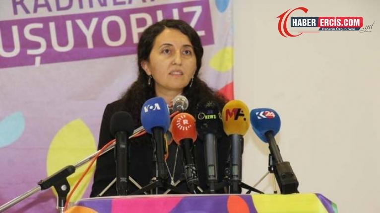 HDP Alevi kadınlar buluşması: Tek yol bir araya gelmek
