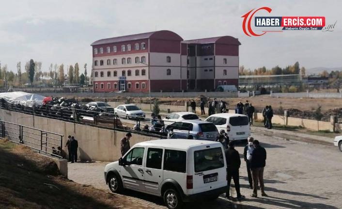 Erciş'te iki kardeşin hayatını kaybettiği kavgayla ilgili 3 kişi tutuklandı
